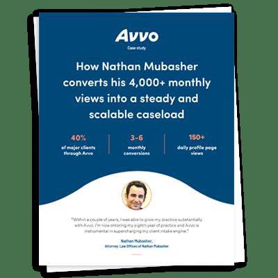 Nathan Mubasher Case Study