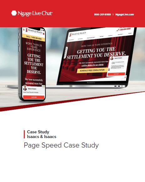 Isaacs and Isaacs Case Study