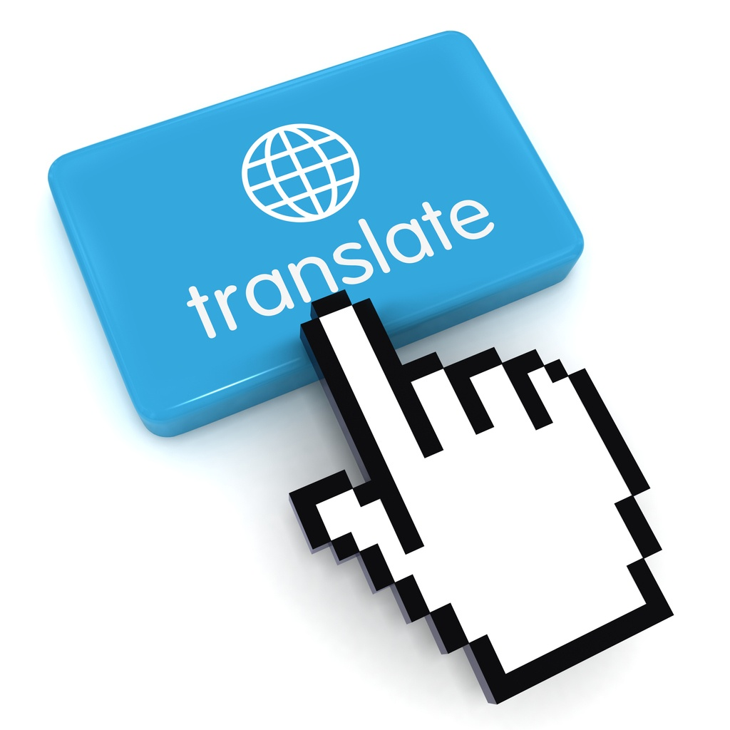 Using Google Translate on your Website is Bad for SEO