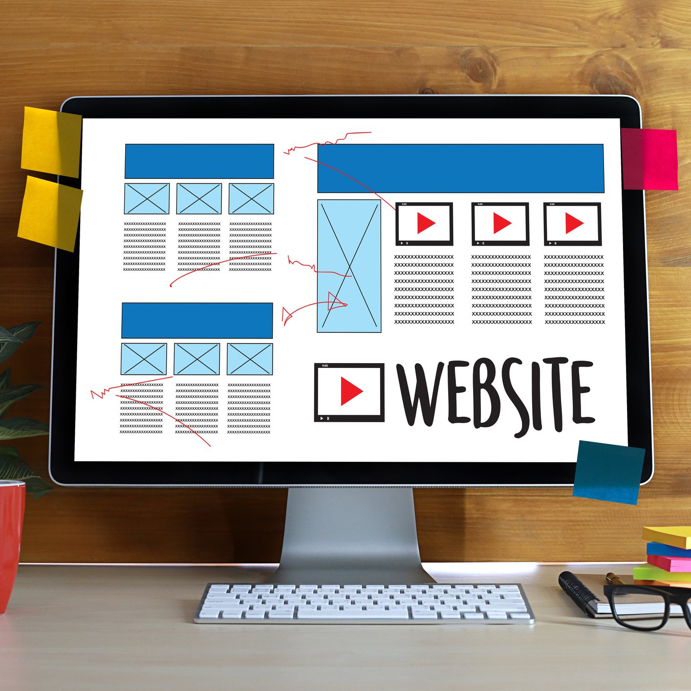 Your Website Needs to be Updated