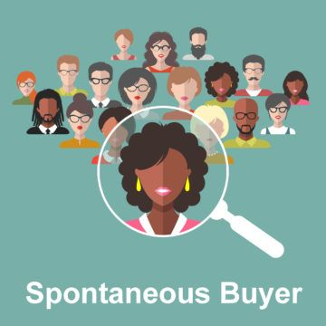 Spontaneous Buyer