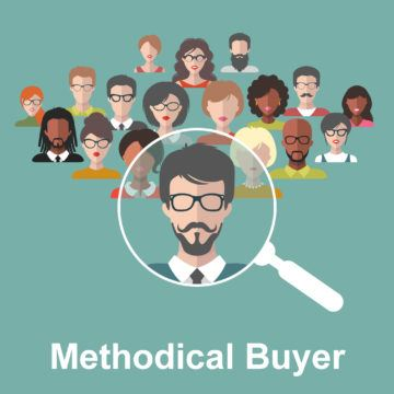 Methodical Buyer