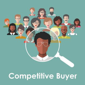 The Competitive Buyer